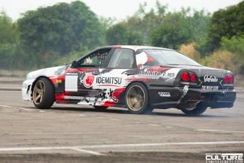 Drift-4
