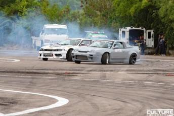 Drift-15