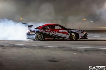 Drift-30