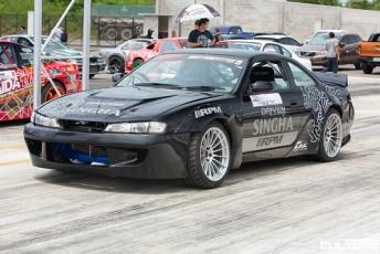 Drift-8
