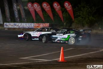 Drift-33