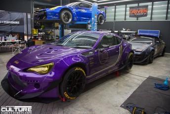 Infinite Motorsports-8