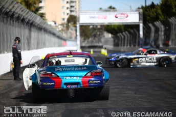 FD Long Beach 2019