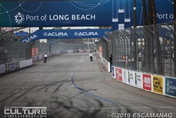 Long Beach Grand Prix 2019