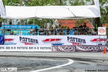 Pattaya Drift-1