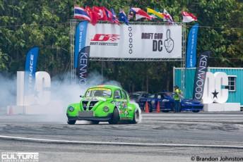 Pattaya Drift-24