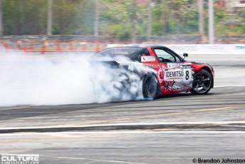 Pattaya Drift-38