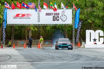 Pattaya Drift-15