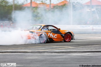 Pattaya Drift-28